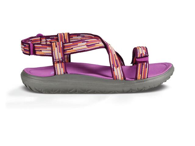 Teva Children Terra-Float Livia Sandals Tacion Pink Multi